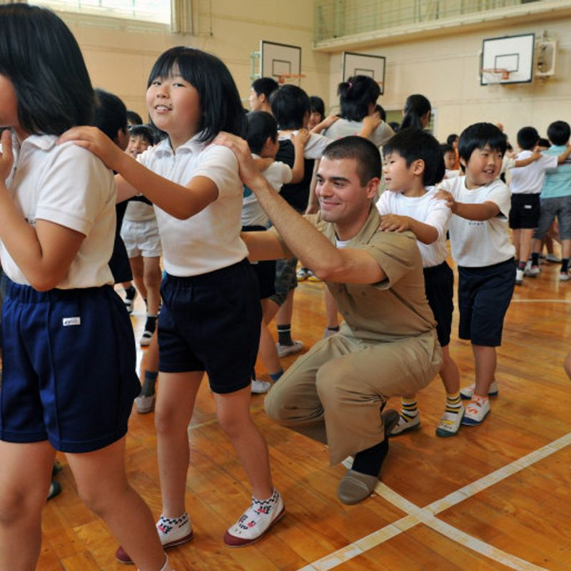 Considering sending your kids to an international school in Japan? photo