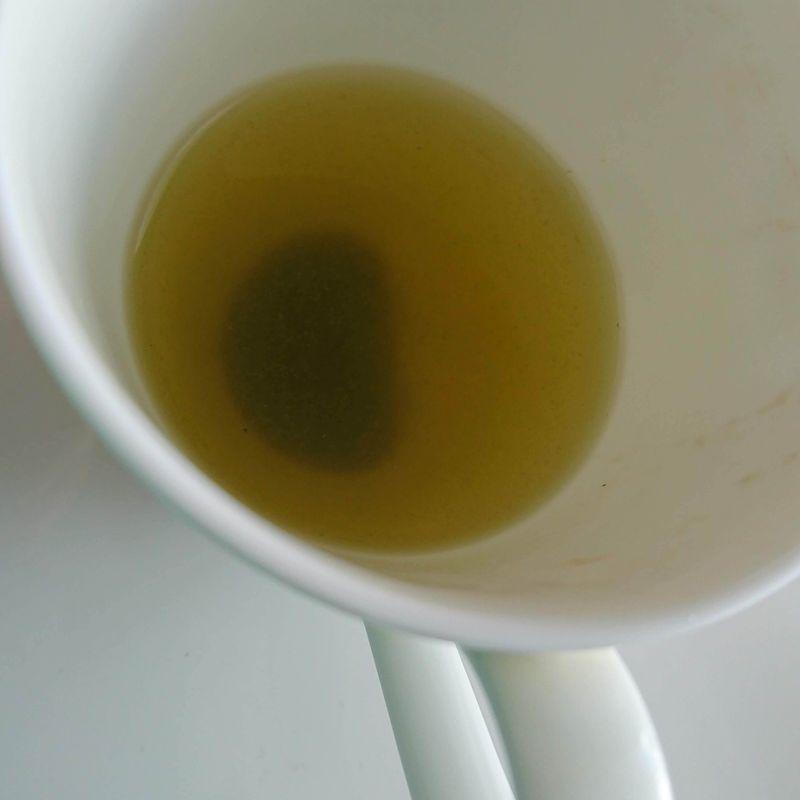 Gold Emblem Shizuoka Tea: Rich and Delicious photo