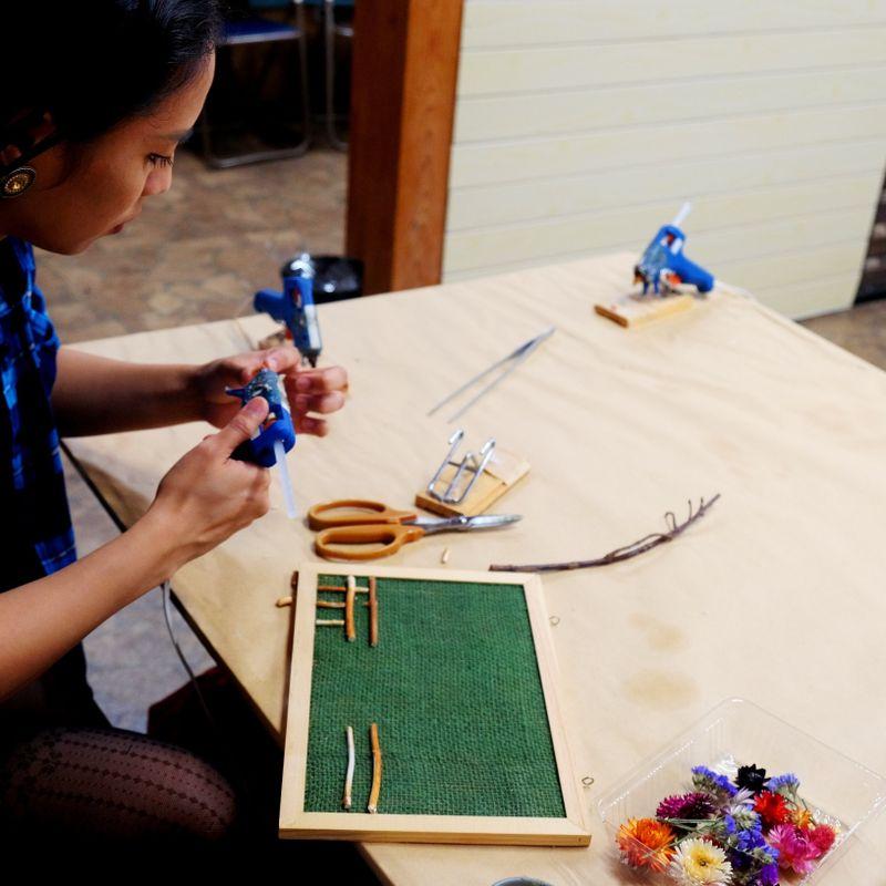 Takumi No Sato: A Mecca of Arts and Crafts photo