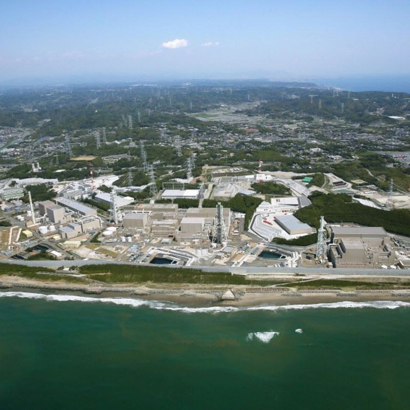 Japan to require new cooling system for boiling water reactors photo
