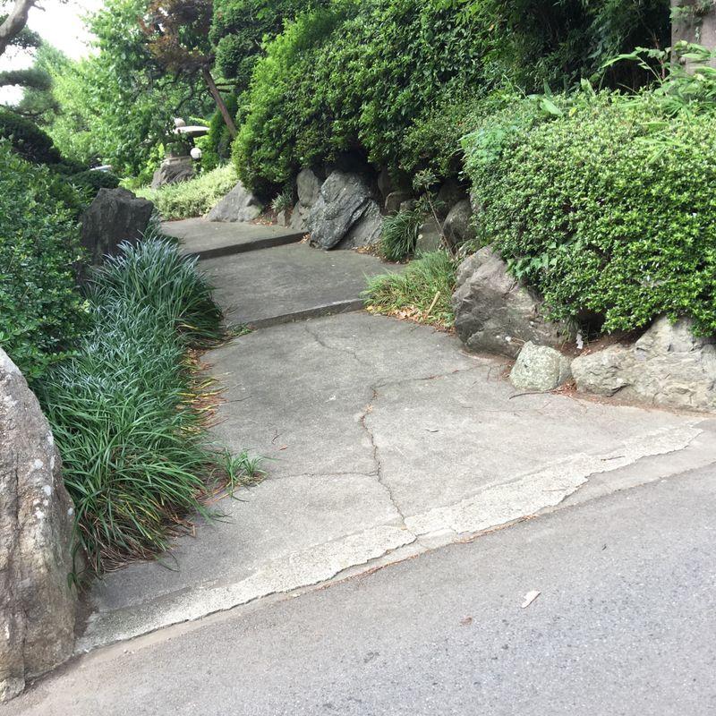 Stone works photo