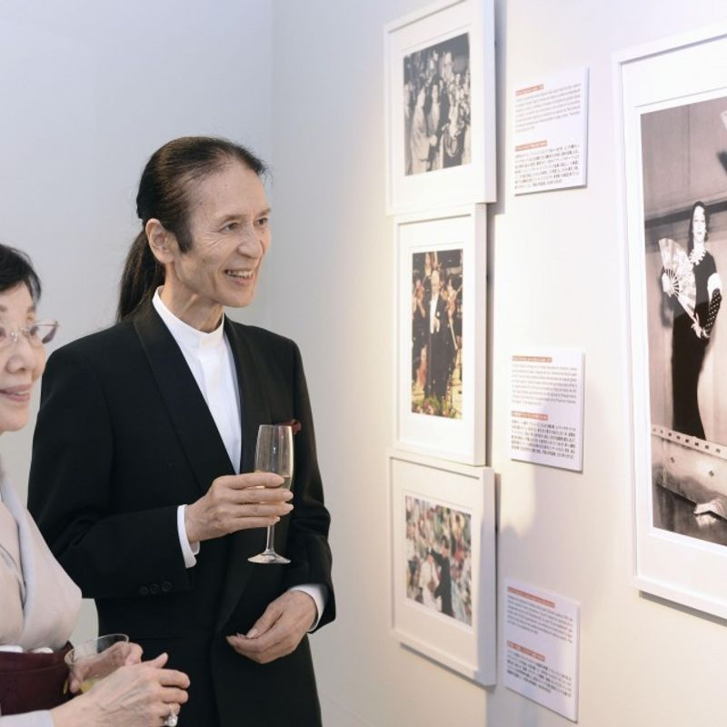 Photo exhibition on 150-yr Japan-Spain diplomacy opens photo