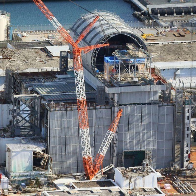 日本は三重災害から7年をマーク photo