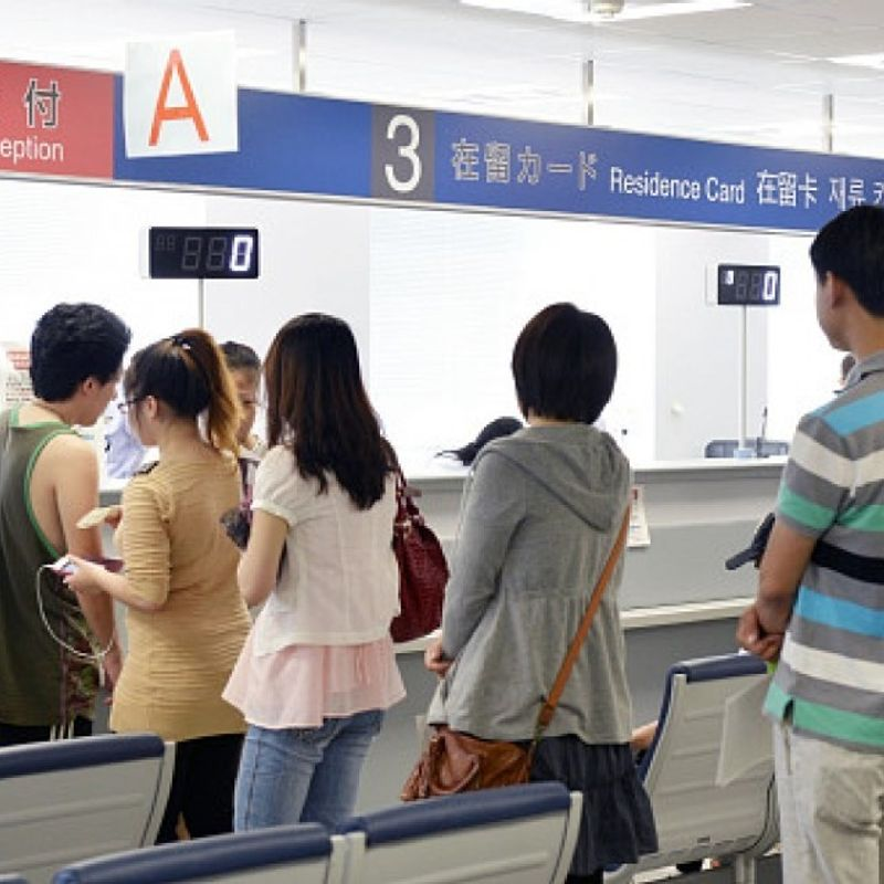 Japan to accept online applications for some visas from July photo