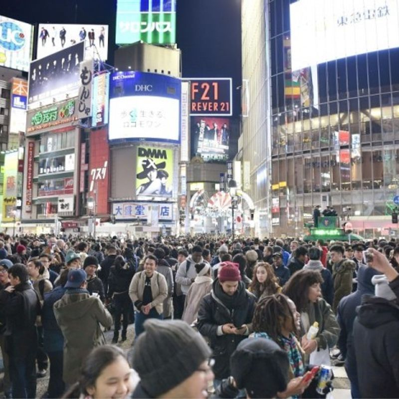 Japan most pessimistic about future among 4 Asian democracies: poll photo