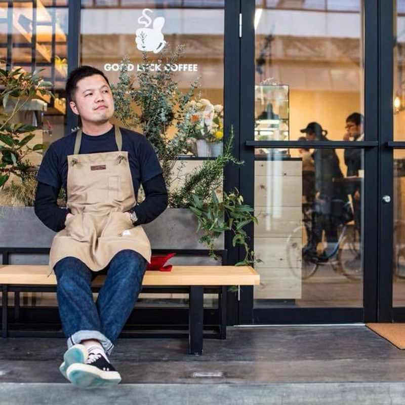 5 of Niigata's best coffee shops photo