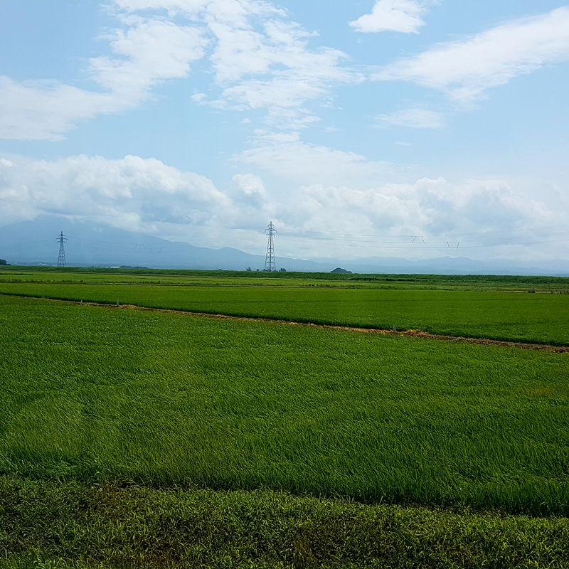 JR East Pass – Tohoku area photo