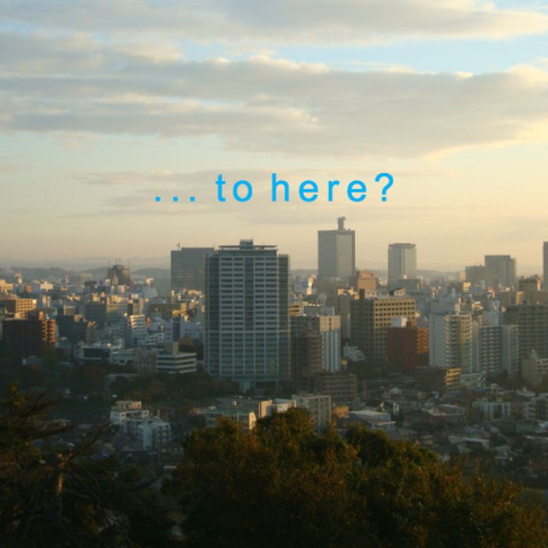 How much does it cost to travel from Tokyo to Sendai? photo