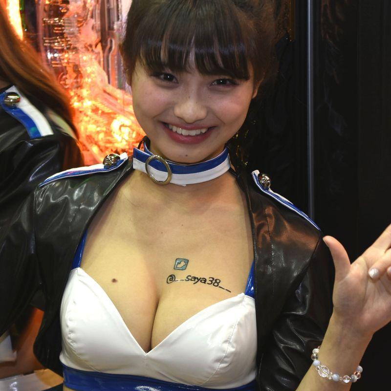 アニメジャパン2018コスプレ&モデルギャラリー photo