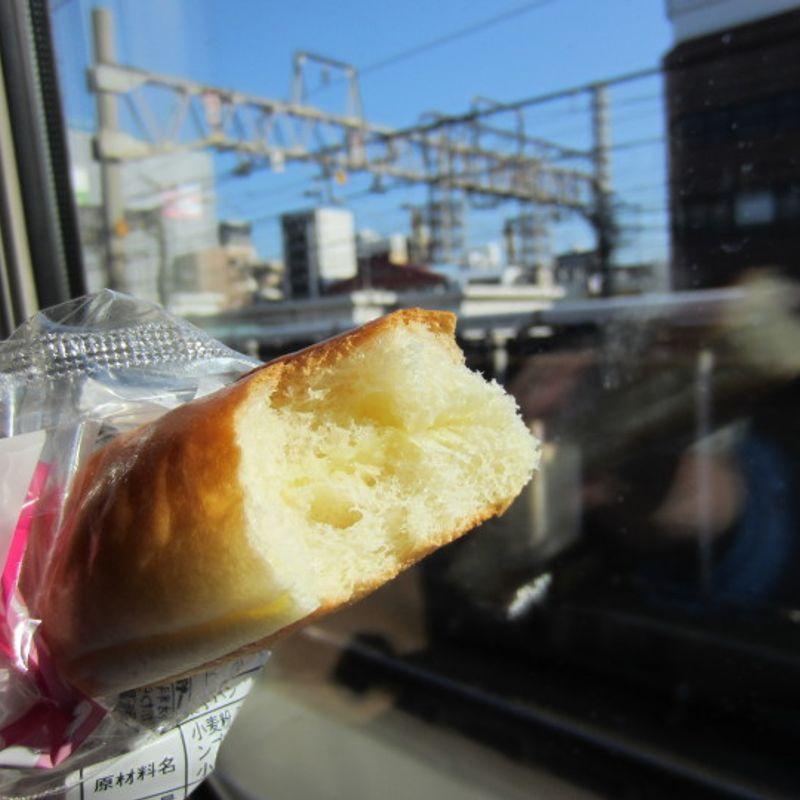 My Favourite Japanese Bread - Nice Stick photo