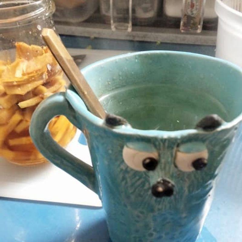 カリン茶、そうかナー? photo