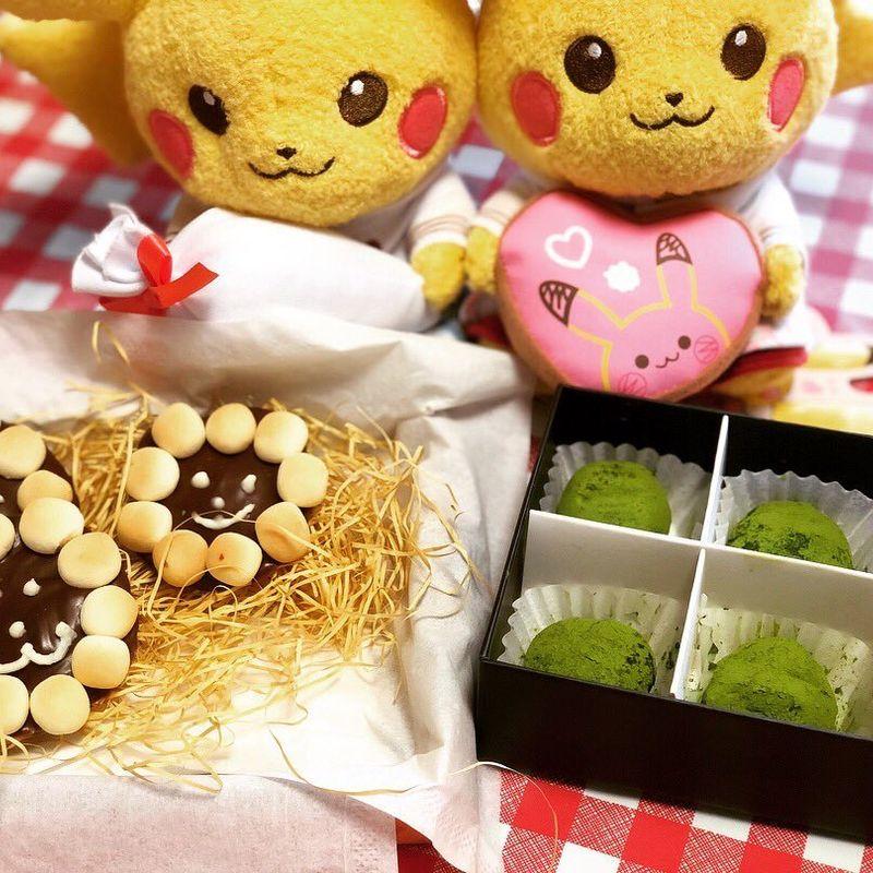 Valentine's Day in Japan photo