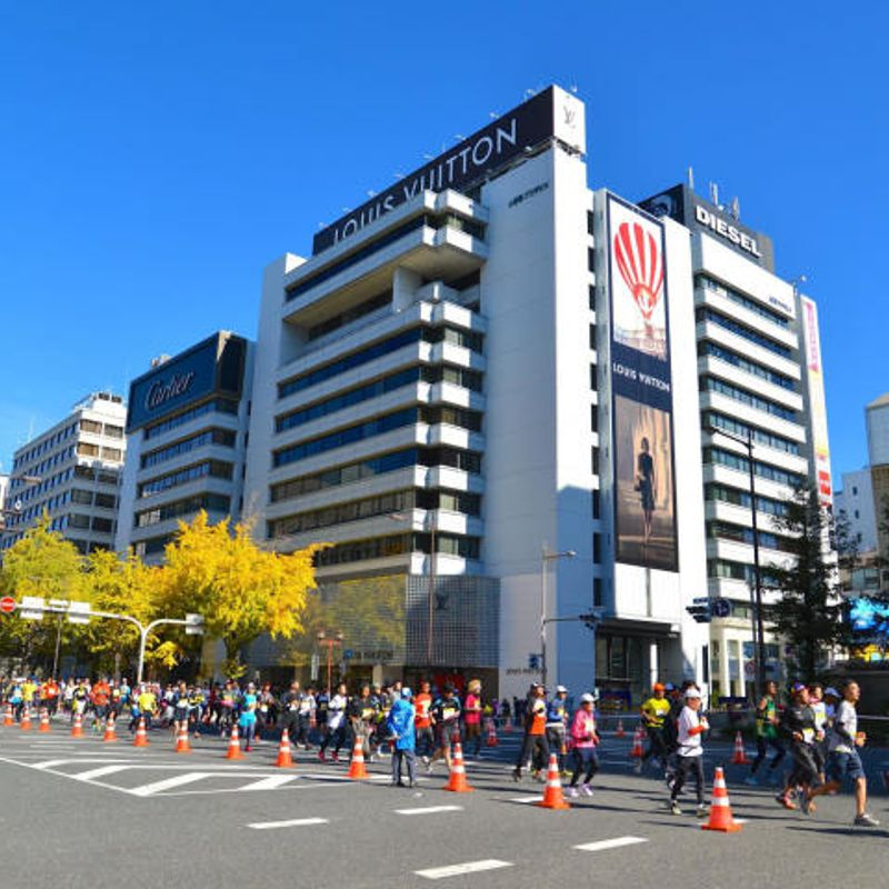 Osaka Marathon 2017 is now accepting runner applications 