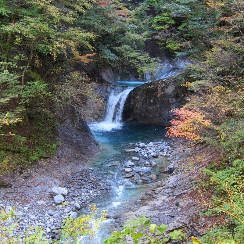 Hiking experience: The Nishizawa Valley photo
