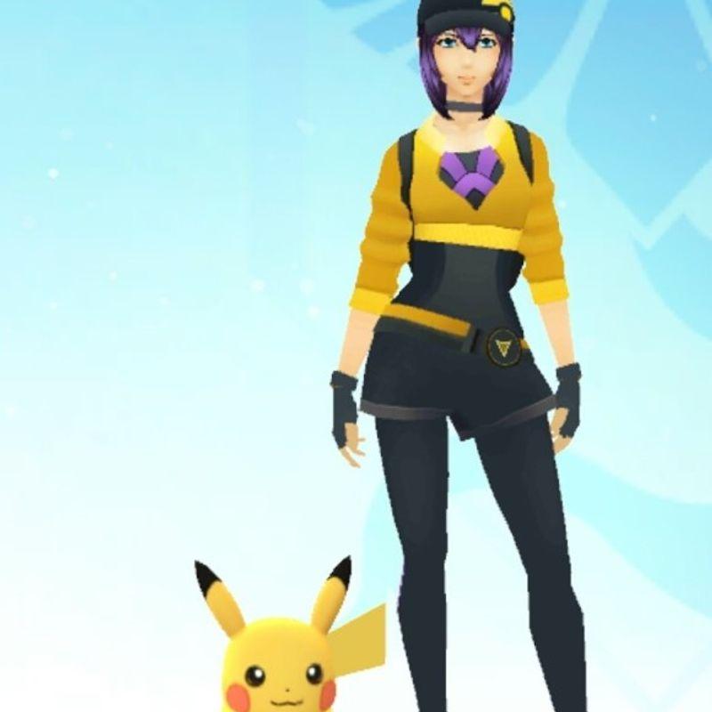 Going Pokemon -- One Week of Poke-ing Around photo