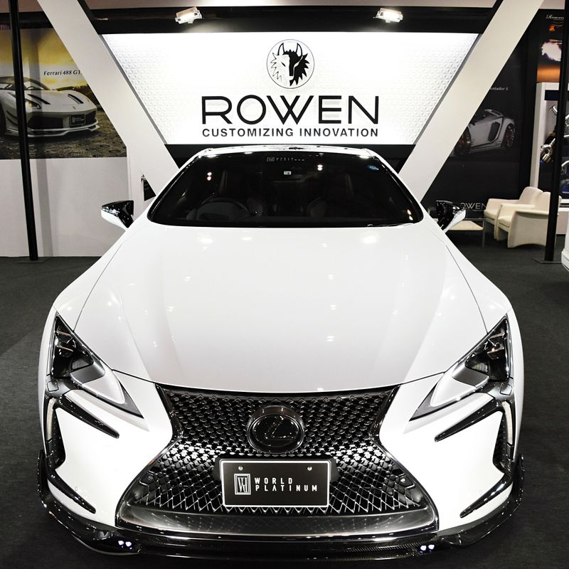 Tokyo Auto Salon 2019: Round up of best, coolest cars photo