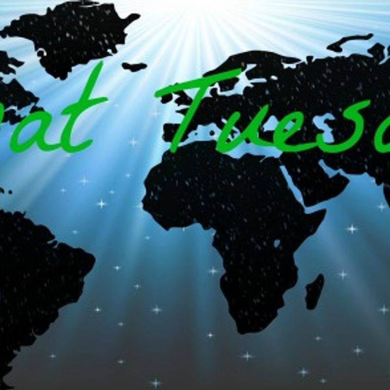 Expat Tuesday photo