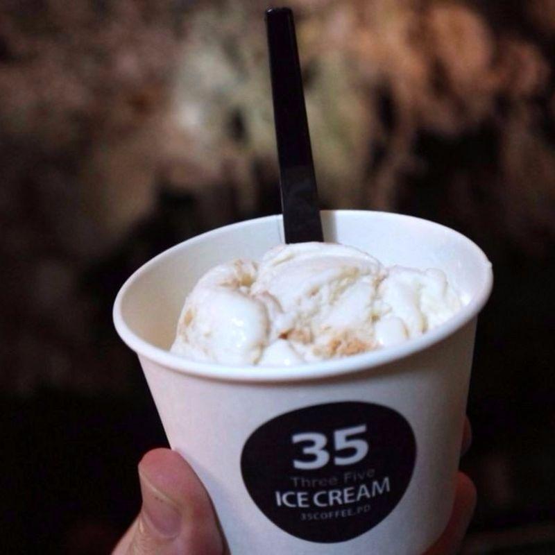 沖縄のアイスクリーム:アイスクリームを使った沖縄の旅 photo