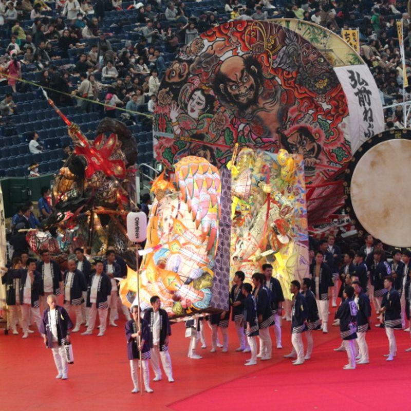 Furusato Matsuri Tokyo 2017: Welcoming visitors back home (image gallery) photo