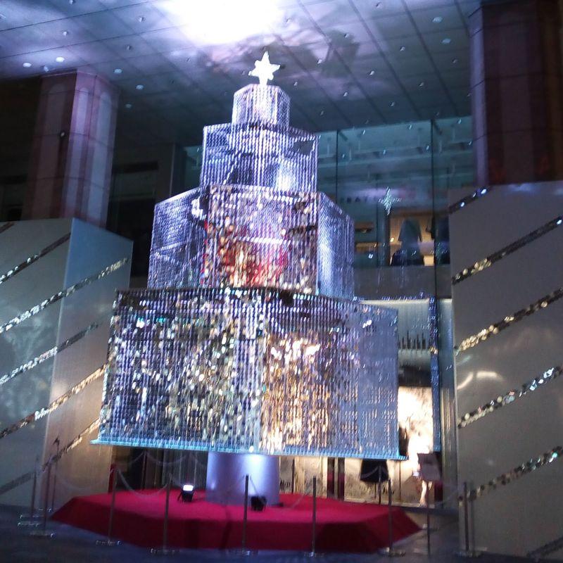 Fukuoka Christmas Market photo
