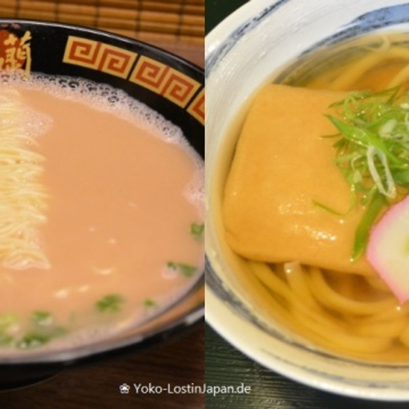 TOP 10 Japanese dishes as a non-seafood-eater 