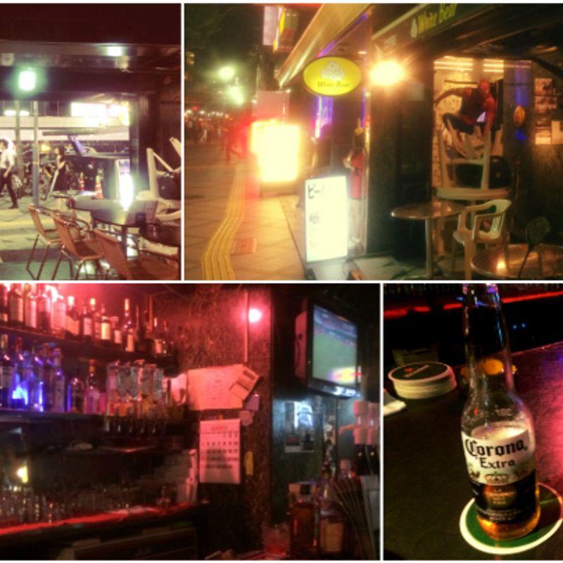 Solo in Osaka: Seeking a friendly face in Umeda's gaijin bars photo