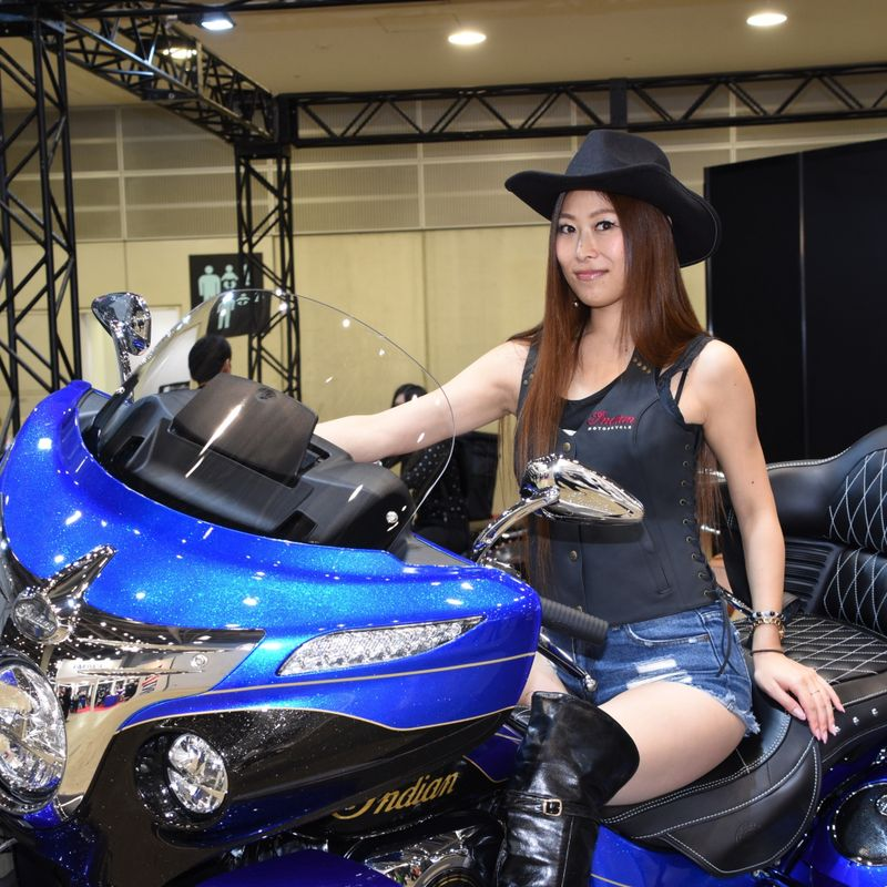 2018 Tokyo Motorcycle Show Gallery: Motorcycles, scooters and more photo