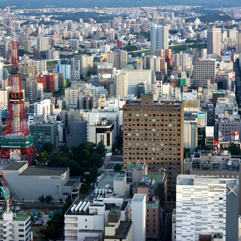 The 10 best things to do in Sapporo and how much they cost to enter photo