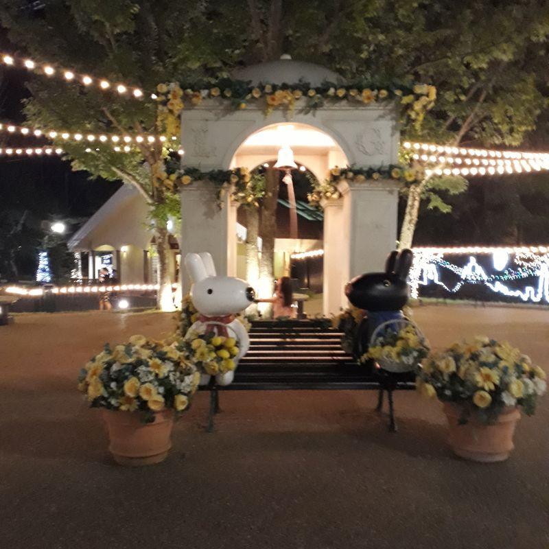 Valentine Date Spot: La Ville de Gaspard et Lisa photo