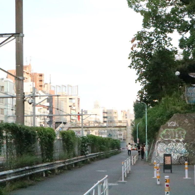 Omotesando, Shibuya, Ebisu combine in a Tokyo walk to make the eyes pop photo