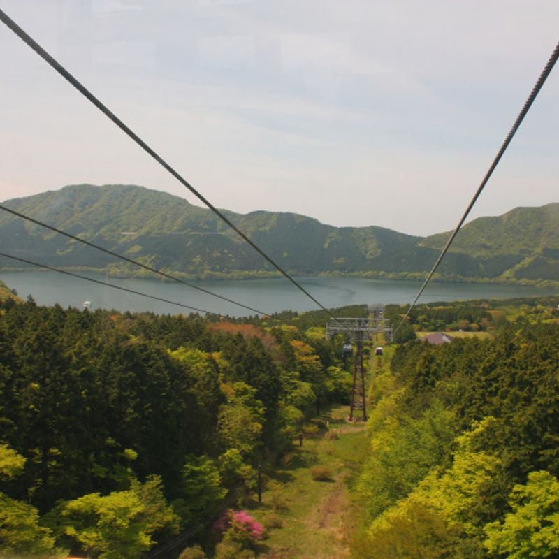 How Much Does it Cost From Tokyo to Hakone and Around? photo