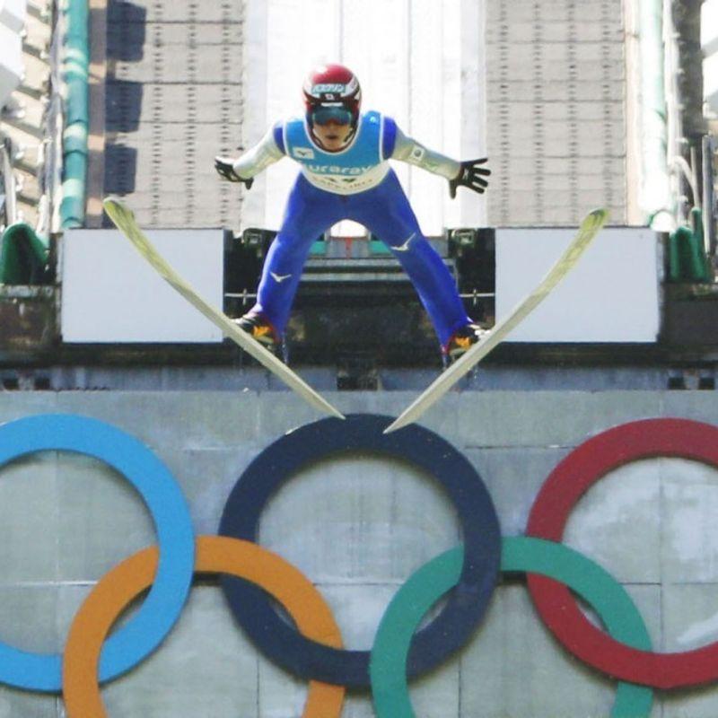Olympics: JOC gives Sapporo go-ahead to bid for 2026 Winter Games photo