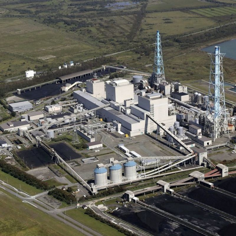 Quake-hit Hokkaido power plant to be possibly restarted on Tuesday photo