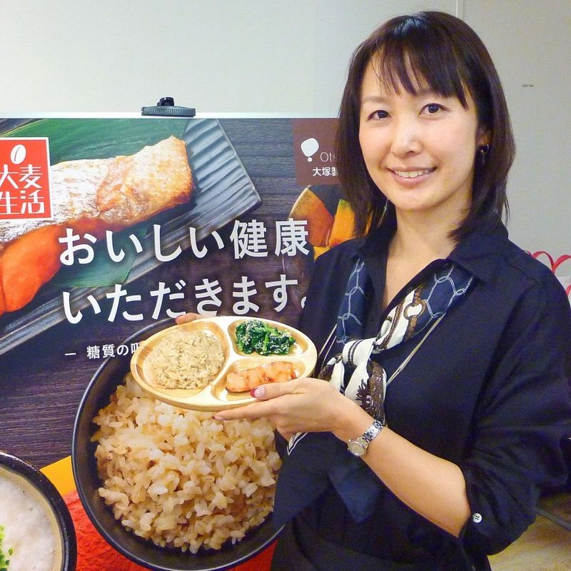 Barley products attract health-conscious consumers in Japan photo