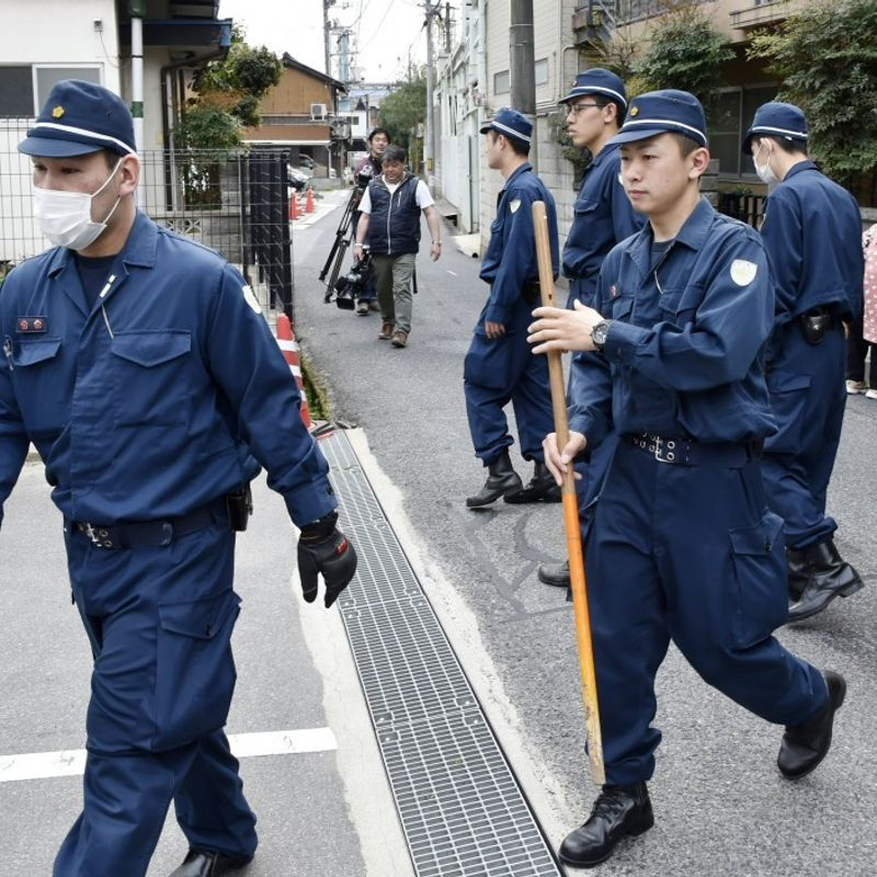 Vietnam ranks top for 1st time in No. of expat crimes in Japan photo