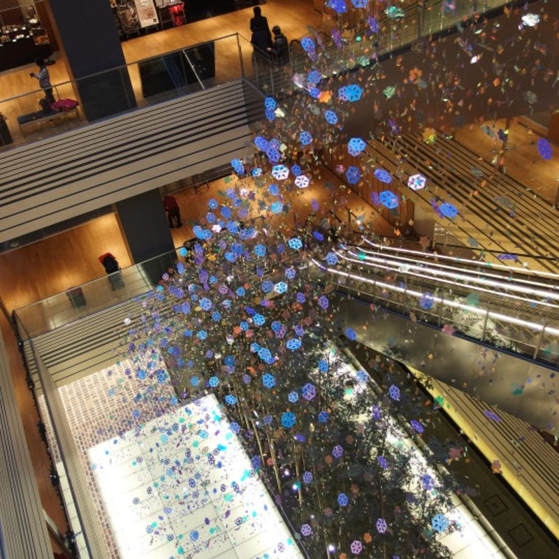 Why Roppongi Hills might be the best date spot in Tokyo  photo