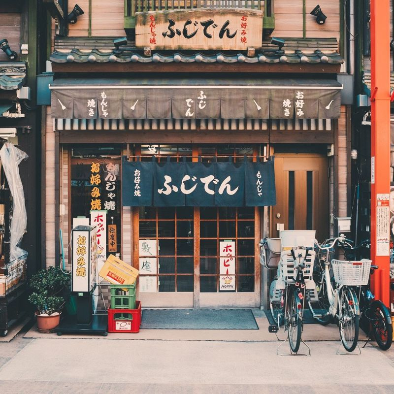 10 life lessons learnt living in Japan photo