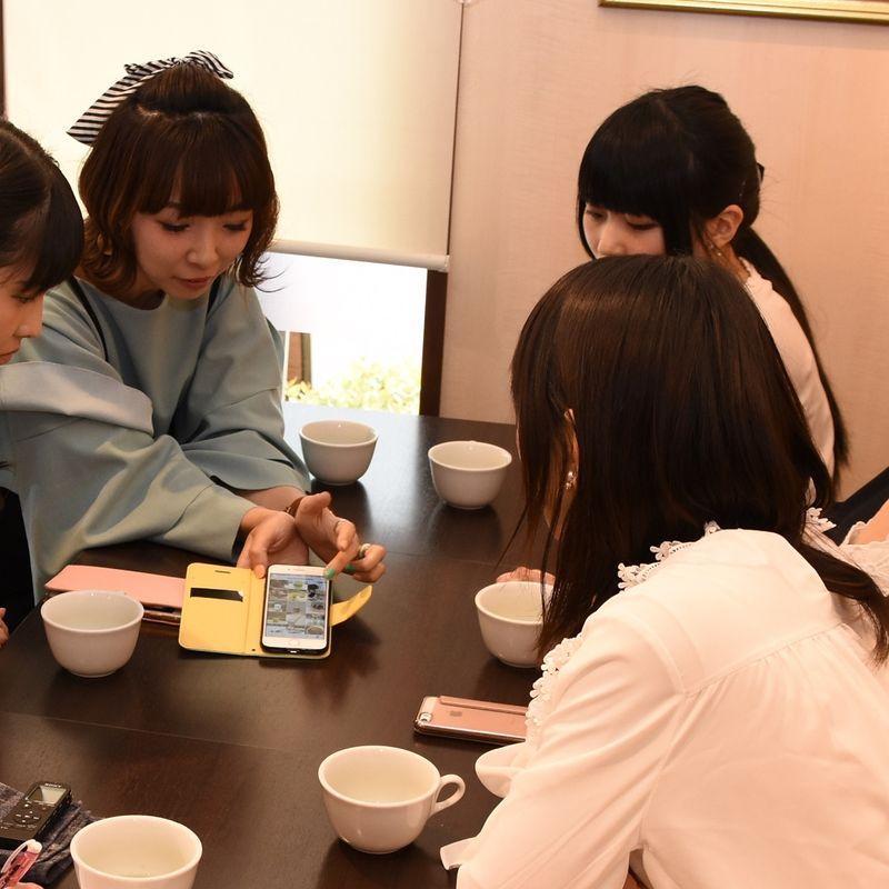 Team Shizuoka Green T、ミーティング開催! photo