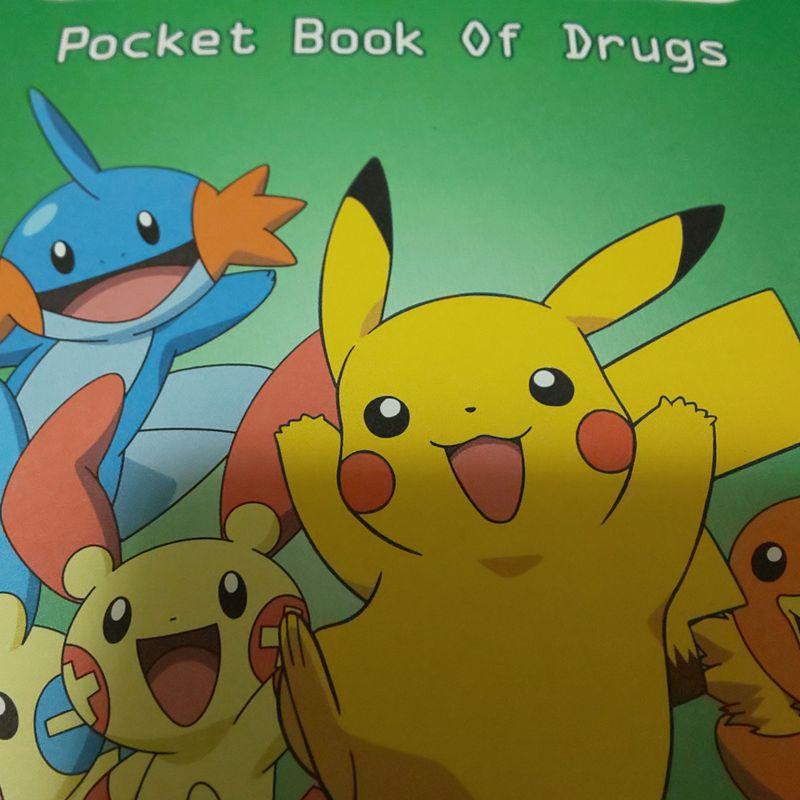 Health in Japan: Medicine Handbooks photo