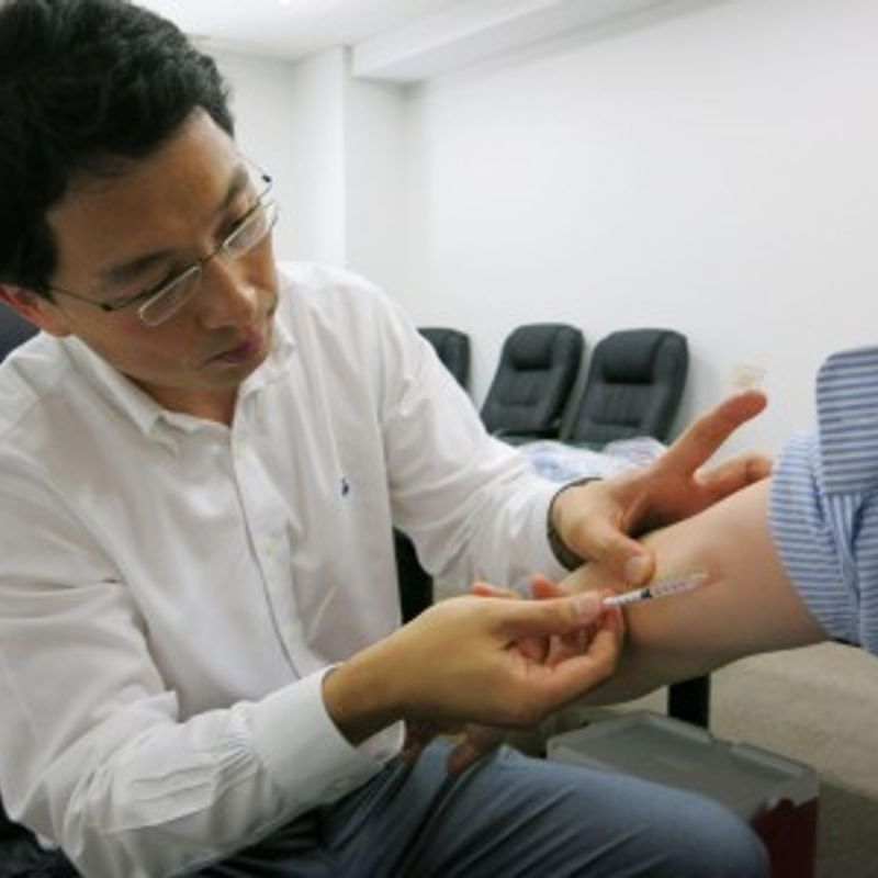 Pregnant women on alert as rubella infections surge in Japan photo