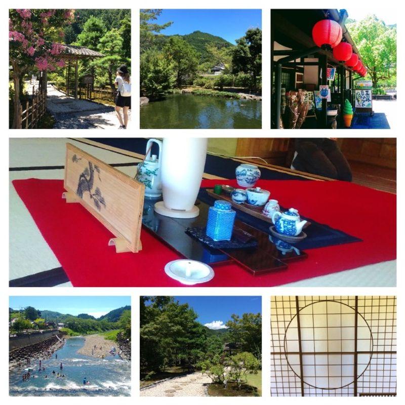 How Shizuoka converted me to a Green Tea Drinker photo