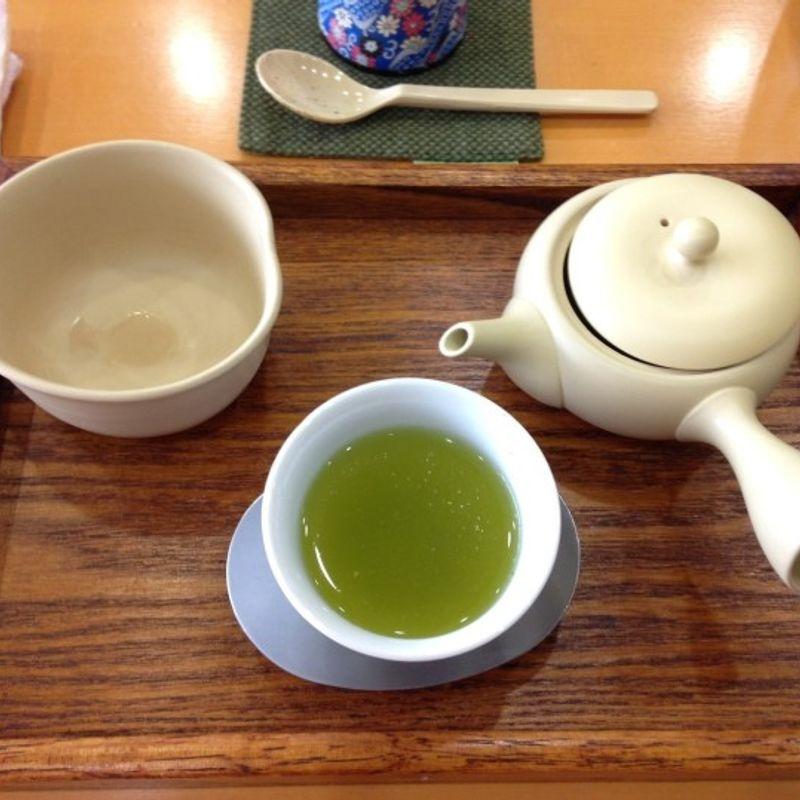 茶の国の玄関口 photo