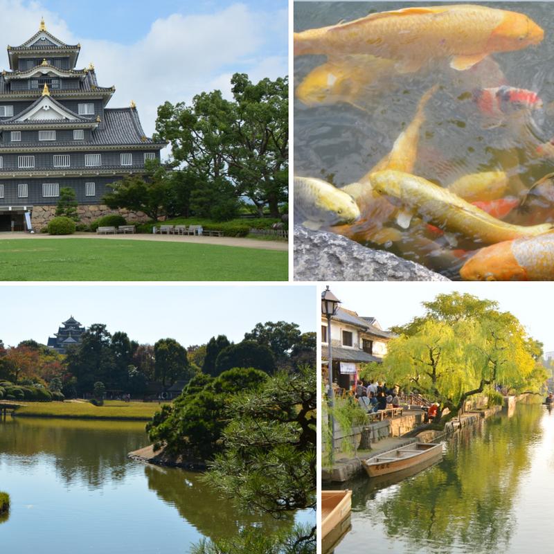 Exploring Okayama Prefecture photo