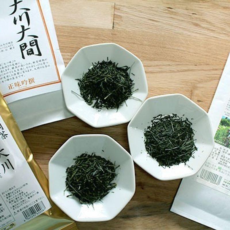 静岡茶の価格の違いと味の違い photo
