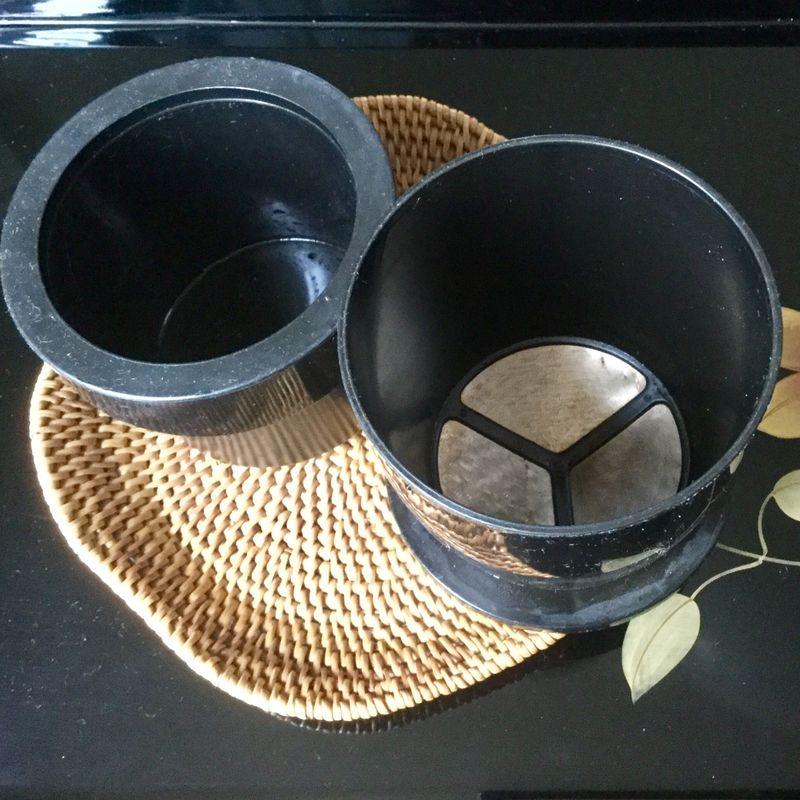 Eco coffee fix photo
