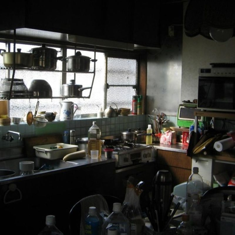 Reducing Clutter photo