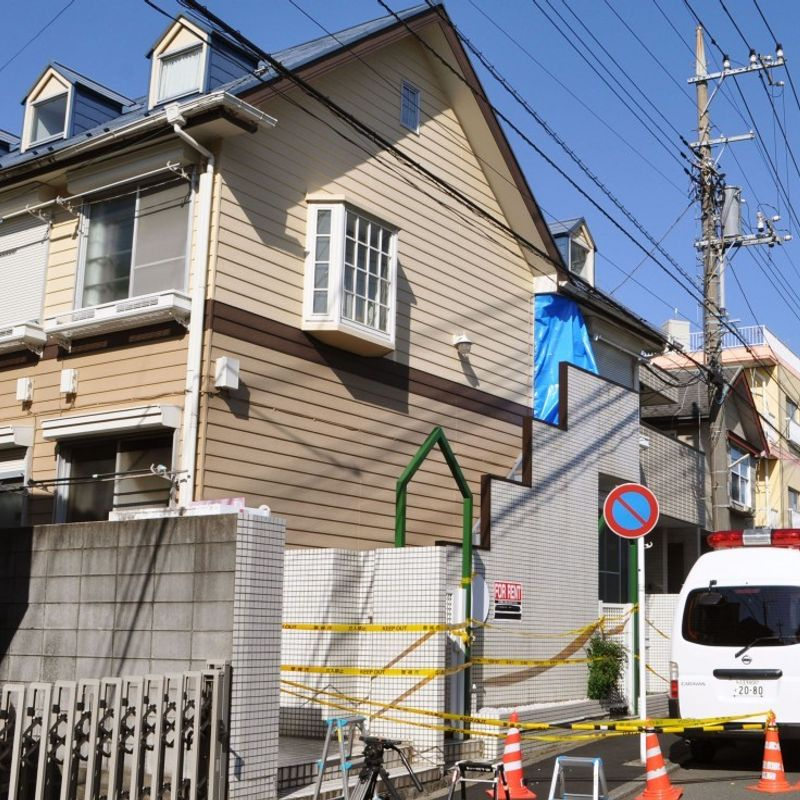 Police identify first body in Japan serial murder case photo