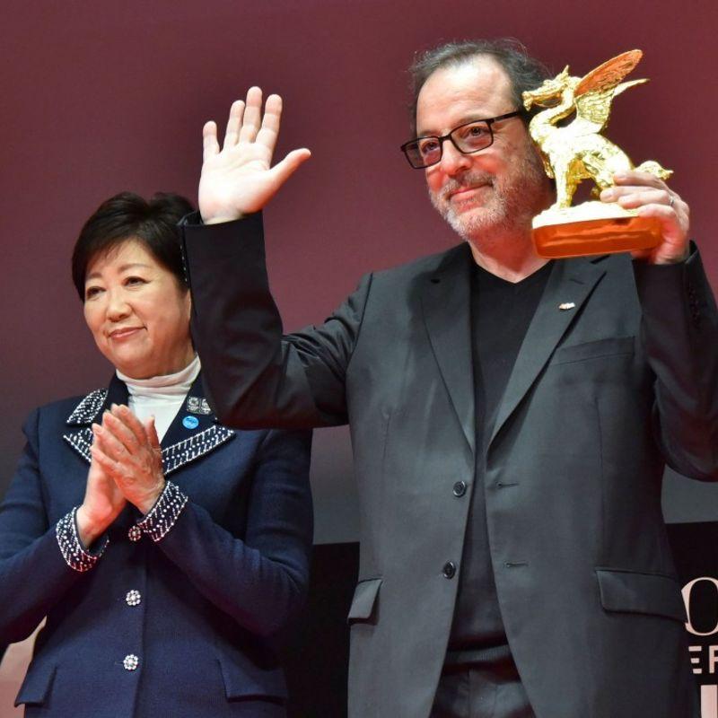 トルコ映画監督のSF映画が東京映画祭で最優秀賞を受賞 photo