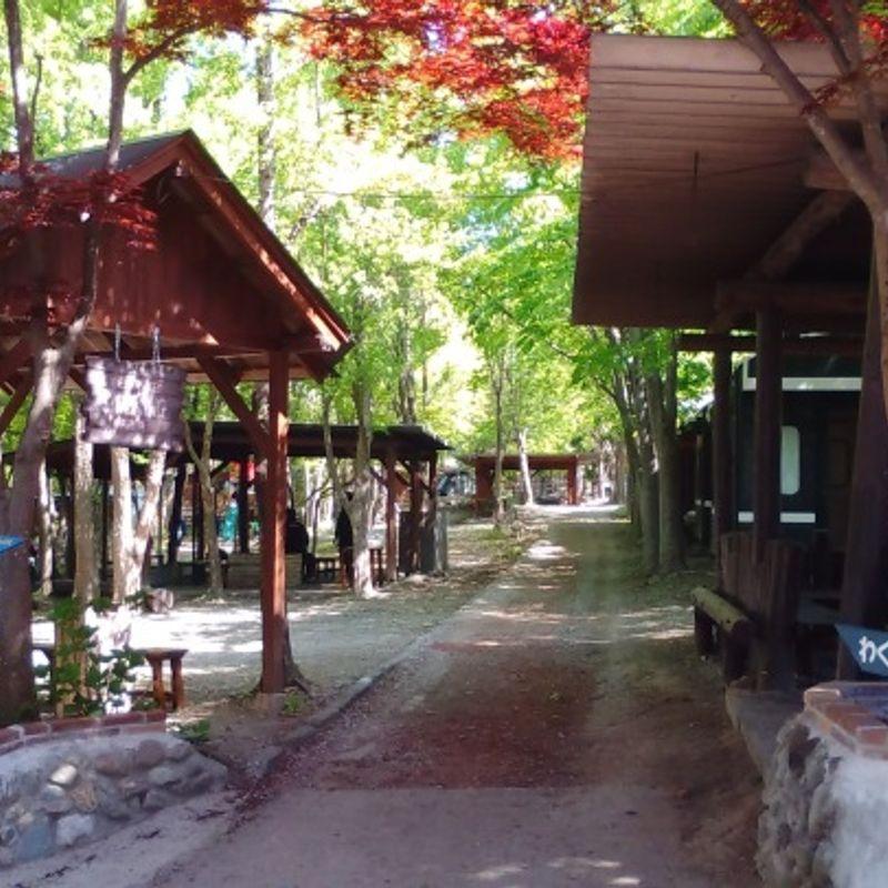Family friendly camping trip to Chichibu photo