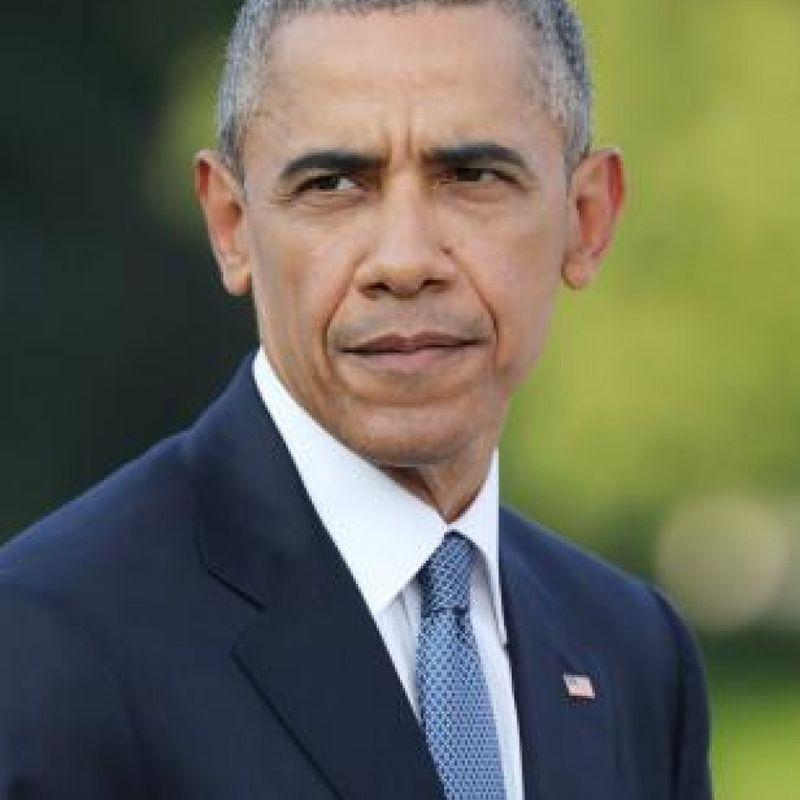 3月下旬に訪日するオバマ大統領、日本の安倍晋三首相と会談 photo